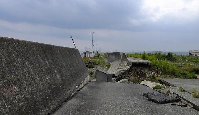 東日本大震災から5年 1  ~私が出会った人は、誰一人地震で死なせない~