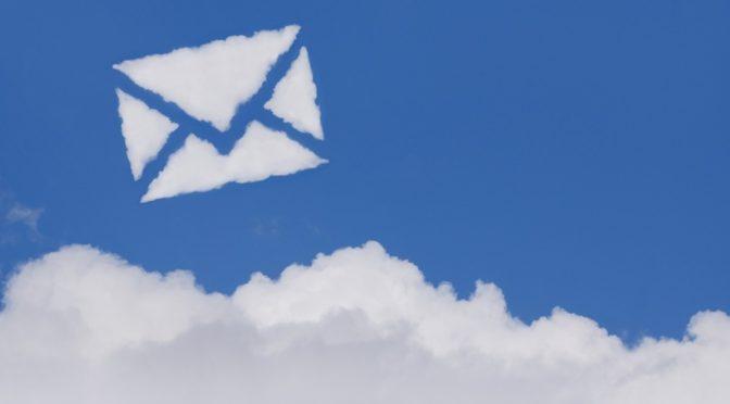 【初心者向け】~序章(まえおきと目次)~ THUNDERBIRD等メールソフトを複数PCで同期させる方法1