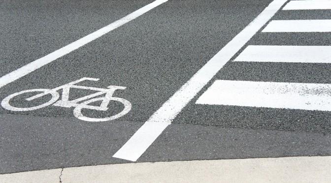 みなさん、横断歩道止まってますか!? ~守ろう!道路交通法~