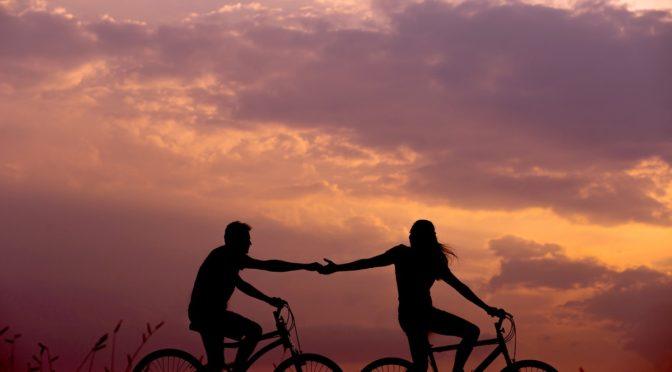 コーチングを学ぶと『モテる男』になるか2  ~アファメーションは恋愛にも使える!・・・かも~